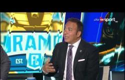 """تعليق أيمن يونس على تألق وفوز بيراميدز على """"الزمالك والأهلي"""""""