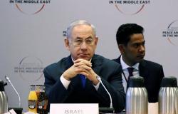 للمرة الأولى في تاريخ إسرائيل... حارس نتنياهو يحمل سلاحا جديدا (بالفيديو)