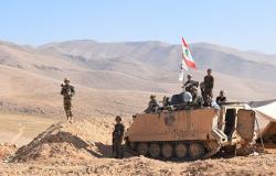 وزير الدفاع اللبناني على الحدود مع إسرائيل: لن نتنازل عن شبر من أرضنا