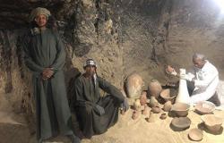 عمال الحفائر الأثرية في مصر... أياد تعمل في الظل لإخراج كنوز مدفونة إلى النور