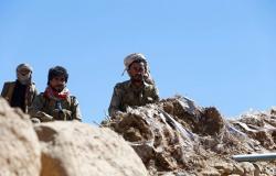 """اليمن... """"أنصار الله"""" تسيطر على مناطق غرب الضالع وتقطع إمدادات للجيش"""