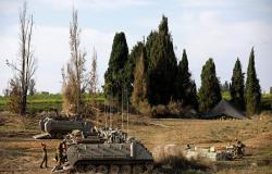 الجيش الإسرائيلي يقتحم بلدة الزاوية ويداهم منزل القتيل الفلسطيني أبو ليلى