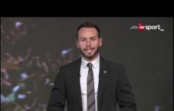 ستاد مصر - الاستوديو التحليلي لمباراة بيراميدز والزمالك بالدوري المصري