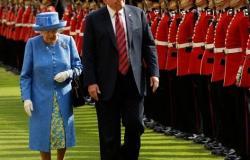 البرلمان البريطاني يرفض إلقاء خطاب لـ ترامب داخله