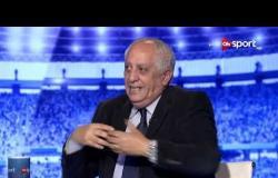 """حسن المستكاوي: تصريحات """"رامون دياز"""" في المؤتمر الصحفي بعد الفوز على الزمالك كانت رائعة"""