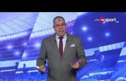 ملعب أون - لقاء مع الناقد الرياضي حسن المستكاوي - 23 إبريل 2019 - الحلقة الكاملة