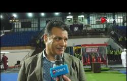 تصريحات إيهاب جلال عقب الهزيمة من الأهلي.. المباراة كانت متوسطة فنيا من الطرفين