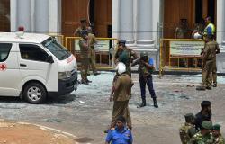 السعودية... والد أحد ضحايا سريلانكا يكشف تفاصيل آخر لقاء بينهما