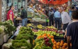 الأردن يحظر استيراد 194 سلعة من سوريا