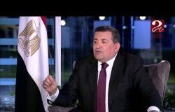 النائب أسامة هيكل: لم نسمع بأن إرهابا انتصر على دولة
