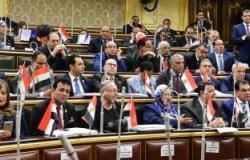 """رئيس """"مشروعات البرلمان"""": بدء مناقشات مشروع قانون المشروعات الصغيرة أول مايو"""