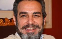أحمد عبد العزيز: لست مغرورا.. وأتمنى «كلبش 3» يحوذ على إعجاب الجمهور