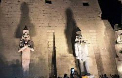 """""""فضيحة علمية"""".. أثريون ينتقدون ترميم رمسيس الثاني بالأقصر.. والوزارة ترد"""