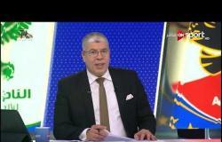 أحمد شوبير: فوز الأهلي على المصري رفع معنويات الأهلاوية إلى عنان السماء