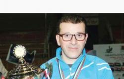 الأردني محفوظ يرفض اللعب مع الإسرائيلي في بطولة هنجاريا للتنس