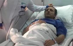 جمهور شريف مدكور بعد إعلان إصابته بورم في القولون ..سلامات يا شريف