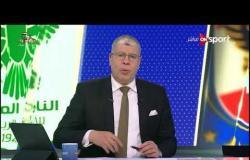 أحمد شوبير يشيد بـ آداء محللي ومعلقي أون سبورت