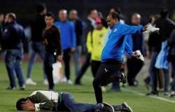 بعد تجاوزات مباراة بيراميدز.. «الصحفيين» تحظر نشر أسماء وصور 5 من الزمالك