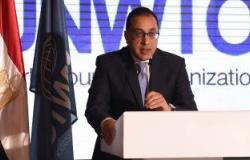 رئيس الوزراء يستقبل وفد المنظمة العربية للتنمية الإدارية