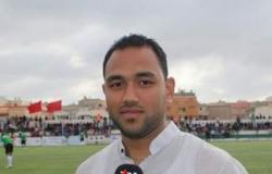 عماد تزريت يضع بصمة لامعة في مساره الإعلامي