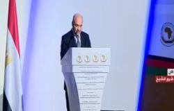 عمر مروان: الانتهاكات ضد الأفارقة سببها استغلال الثروات والتعالى العرقى