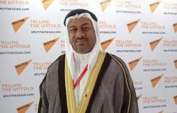 مسؤول بحريني : لا استبعد أن تتوسط روسيا في الأزمة الخليجية