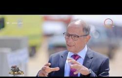 مصر تستطيع - هاني عازر : ملوحة المياه والتربة الطينية والغازات المنبعثة تحديات حفر أنفاق بورسعيد