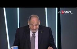 طه إسماعيل: مباراة المصري مهمة جدا في مسيرة الأهلي المتبقية