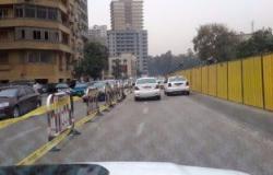 المرور يغلق طريق الإسكندرية الزراعى بدمنهور جزئيا 6 أشهر بسبب إنشاء كوبرى