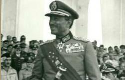 الذكرى الـ37 لتحرير سيناء.. 13 صورة تحكي تاريخ التحرير والعبور