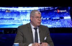 أيمن المزين: جمهور طنطا يساند اللاعبين دائماً ودافع كبير لنا في كثير من المباريات