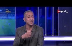 تأثير الضغوط على حراس المرمى - أسامة عبد الكريم