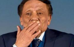 تامر عبد المنعم: خروج عادل إمام من سباق رمضان جريمة كبرى