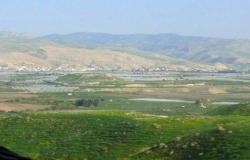 دوي انفجارات الاربعاء  : اسرائيل تبدأ مناورات واسعة في غور الاردن
