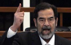 فيديو يعرض للمرة الأولى بصوت صدام حسين... ماذا طلب