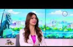 8 الصبح - حوار مع كابتن/ مصطفى عفروتو لاعب الأهلي السابق عن اشتعال المنافسة في الدوري