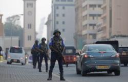 السلطات فى سريلانكا تناشد المواطنين تجنب المساجد والكنائس خوفًا من هجمات