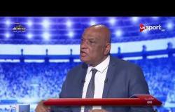 رمضان السيد: لاعبو الأهلي يفقدون الثقة في المباريات الكبرى