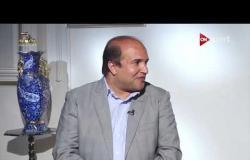 لقاء خاص مع وليد هويدي. مدير الكرة بمصر للمقاصة وحديث عن سبب رحيل طلعت يوسف