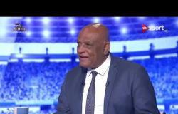 تجربة النجوم في الدوري المصري الممتاز - ك. رمضان السيد