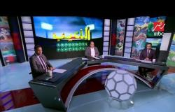 خالد بيبو : سعيد بتألق صالح جمعة أمام المصري . لأنه ركز أخيرا