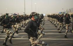 اجتماع عسكري في السعودية بمشاركة 10 دول عربية... ماذا يحدث في الرياض