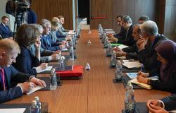 الدول الضامنة تتفق على دعوة العراق ولبنان لمباحثات أستانا بصفة مراقب