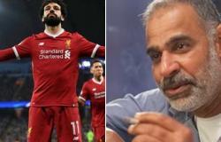 محمود البزاوي يسخر من أسعار تذاكر كأس أفريقيا.. ومحمد صلاح يرد