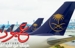 دور قطاع الطيران السعودي في رؤية السعودية 2030