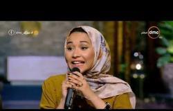 مساء dmc - حوار مع الشاعرة الشابة أميرة البيلي والإعلامية إيمان الحصري