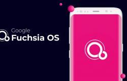 جوجل تكشف عن التفاصيل الرئيسية لنظام Fuchsia OS