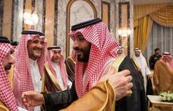 بالفيديو... إعلامي سعودي يكشف للمرة الأولى عن كواليس لقائه مع ولي العهد: أسمعني كلاما غير مسبوق