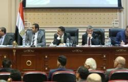 """""""شباب البرلمان"""" تناقش موازنة هيئة استاد القاهرة.. الأسبوع المقبل"""