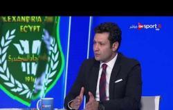 محمد أبو العلا: لابديل لإنبي عن الفوز أمام الاتحاد السكندري